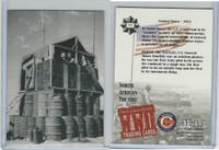 1994 Cardz, World War II, #11 Control Tower North Africa 1943