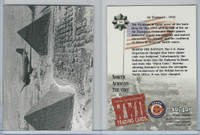 1994 Cardz, World War II, #13 Air Transport North Africa 1945