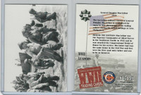 1994 Cardz, World War II, #21 General Douglas MacArthur