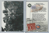 1994 Cardz, World War II, #22 General Dwight D. Eisenhower