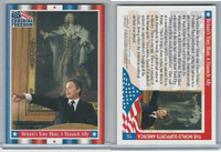 2001 Topps, Enduring Freedom, #15 Britain's Tony Blair