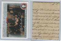 2006 Topps History Cards, US Constitution, #SC-CP Charles Pinckney