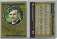 2007 Topps History Cards, Distinguished Service, #DS16 James Doolittle