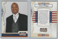 2008 Donruss, Americana II, #124 Todd Bridges
