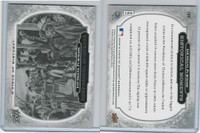 2008 Upper Deck, Historical Moments, #188 Louisiana Purchase