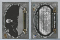 2009 Upper Deck, Historical Moments, #152 Eisenhower Inaugurated