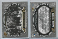 2009 Upper Deck, Historical Moments, #180 Pilgrims Land At Plymouth