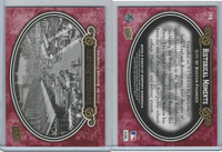 2009 Upper Deck, Historical Moments Red, #198 Boston Founded