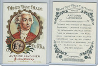 2011 Topps, Allen & Ginter Minds Made Future, #MMF29 Antoine Lavoisier