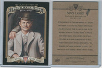 2012 Upper Deck, Goodwin Champions, #199 Butch Cassidy, Outlaw