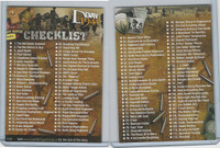2014 Cardz, Canada At War, WWII, #112 Checklist