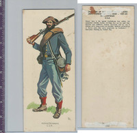 1960 LE Smith, Uniforms of Civil War, Infantryman CSA