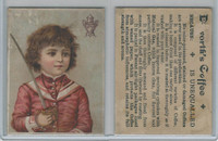 K123 Dilworth, Child & Family Scenes, 1900, 11