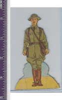 1940 Merrill, Soldiers, World War I & II, Officer (6)