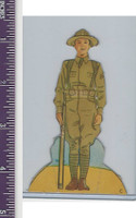 1940 Merrill, Soldiers, World War I & II, Corporal (8)