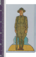 1940 Merrill, Soldiers, World War I & II, Private (10)