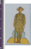 1940 Merrill, Soldiers, World War I & II, Private (11)