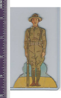 1940 Merrill, Soldiers, World War I & II, Private (12)