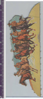 1940 Merrill, Soldiers, World War I & II, Cavalry Charge (74)