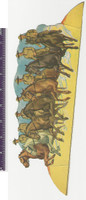 1940 Merrill, Soldiers, World War I & II,  Cavalry Charge (87)