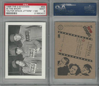 1985 FTCC, Three Stooges, #55 In The Short, PSA 9 Mint