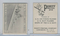 D85-3 Purity Pretzel, US Navy Ships, 1950, USS Chester