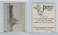 D85-3 Purity Pretzel, US Navy Ships, 1950, USS Portsmouth