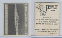 D85-3 Purity Pretzel, US Navy Ships, 1950, USS Wichita