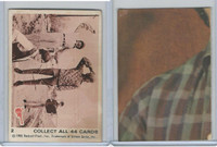 1967 Donruss, The Monkees, Sepia Series, #2