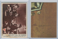 1967 Donruss, The Monkees, Sepia Series, #6