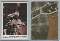 1967 Donruss, The Monkees, Sepia Series, #14