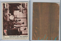 1967 Donruss, The Monkees, Sepia Series, #16