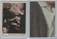 1967 Donruss, The Monkees, Sepia Series, #17