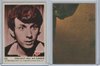 1967 Donruss, The Monkees, Sepia Series, #22