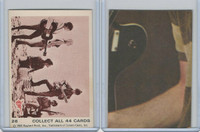 1967 Donruss, The Monkees, Sepia Series, #26
