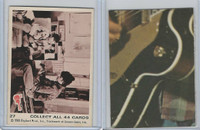 1967 Donruss, The Monkees, Sepia Series, #27