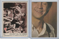 1967 Donruss, The Monkees, Sepia Series, #33
