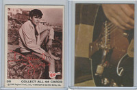 1967 Donruss, The Monkees, Sepia Series, #35