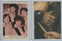1967 Donruss, The Monkees, Sepia Series, #44