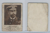 C98 Imperial Tobacco, World War I, 1916, #63 Charles Madden