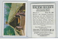 S14-7 Salem, Colored World, 1932, #269 Building Solomon Islands