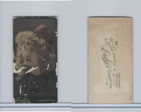 N89 Duke Cigarettes, Tinted Photos, 1887, (4)