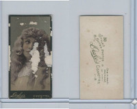 N89 Duke Cigarettes, Tinted Photos, 1887, (5)