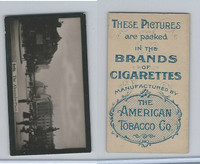 T430 American Tobacco, World Views, 1900, Berlin, Alexander Palace