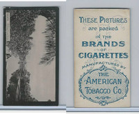 T430 American Tobacco, World Views, 1900, Calcutta, Eden Gardens