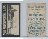 T430 American Tobacco, World Views, 1900, Cologne, Emperor William Bridge