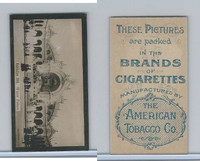 T430 American Tobacco, World Views, 1900, Exhibition 1900, Water Palace