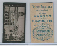 T430 American Tobacco, World Views, 1900, Hamburgh, The Exchange