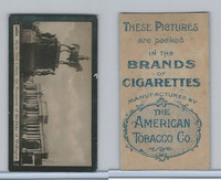 T430 American Tobacco, World Views, 1900, London, Hyde Park, Duke Wellington