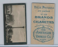 T430 American Tobacco, World Views, 1900, London, Trafalgar Square